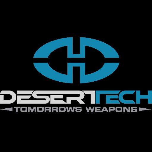 DESERT TECH