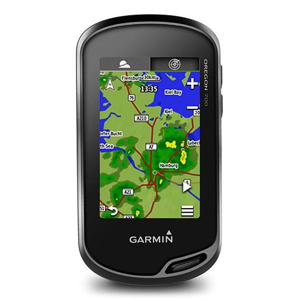 Навигатор GARMIN портативный Мод. OREGON 700