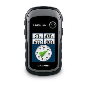 Навигатор GARMIN портативный Мод. ETREX 30x