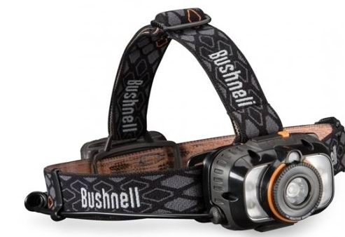 Фонарь BUSHNELL Мод. RUBICON-250 H T.I.R.