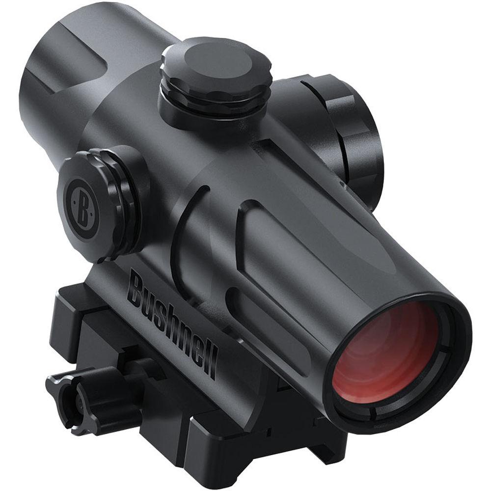 Оптический прицел BUSHNELL 1X AR ENRAGE Matte - F06286