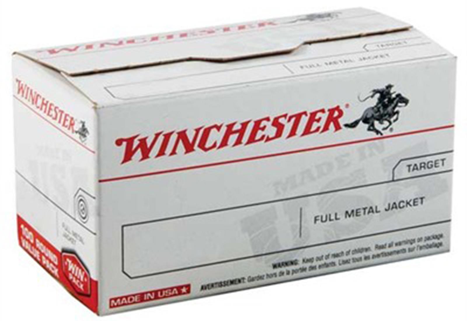 Патрон для нарезного оружия WINCHESTER (.22 l.r.)
