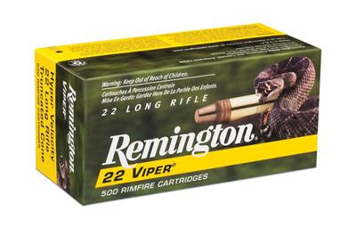 Патрон для нарезного оружия REMINGTON (.22 l.r.)