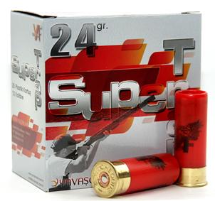 Патрон для гладкоствольного оружия Y.A.F.-Sporting Super Trap (12/70)(24г.) - F1800