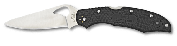 Складной нож BYRD Мод. CARACARA 2 LIGHT - F18453