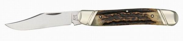 Складной нож KATZ Мод. STOCKMAN EXECUTIVE CLIP POINT -