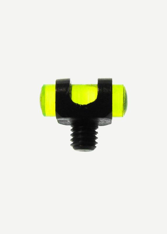 Мушка оптоволокон. красная,зеленая 3,0мм (Италия) ИЖ, ТОЗ