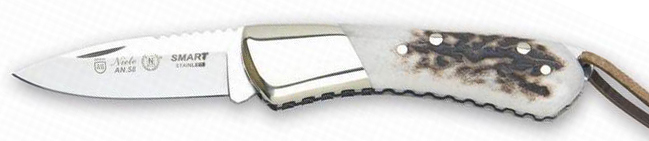 Складной нож NIETO Мод. SMART