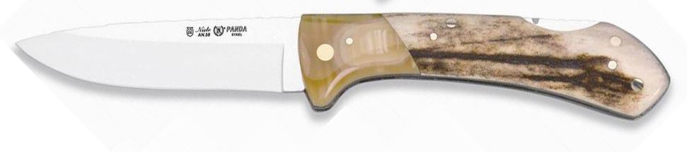 Складной нож NIETO Мод. ARTESANAL-1-LTD