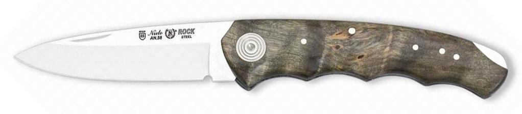 Складной нож NIETO Мод. ROCK