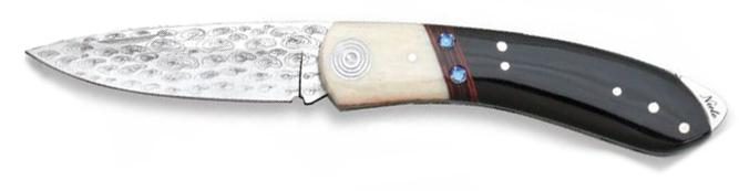 Складной нож NIETO Мод. ARTESANAL-8-LTD