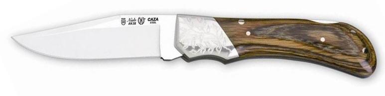 Складной нож NIETO Мод. CAZA