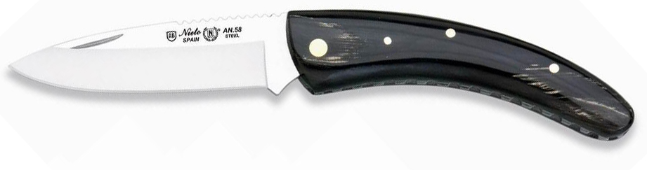 Складной нож NIETO Мод. ARTESANAL-6-LTD