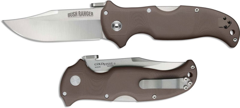Складной нож COLD STEEL Мод. CODE 4 SPEAR