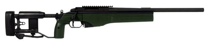 Нарезной карабин SAKO Мод. TRG 22 FOLDING BLACK PH