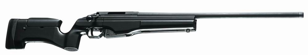 Нарезной карабин SAKO Мод. TRG 42 STANDARD BLACK BL