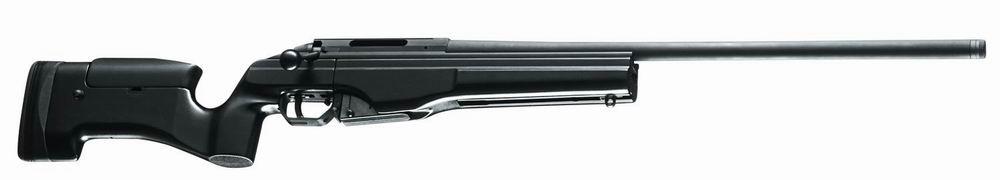 Нарезной карабин SAKO Мод. TRG 42 STANDARD BLACK PH