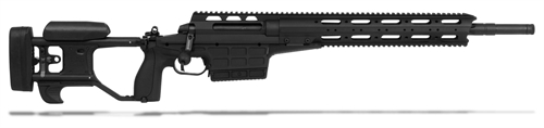 Нарезной карабин SAKO Мод. TRG M10 FLUTED FOLDING BLACK CE