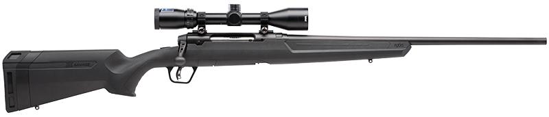Нарезной карабин SAVAGE Мод. AXIS II XP SYNTHETIC