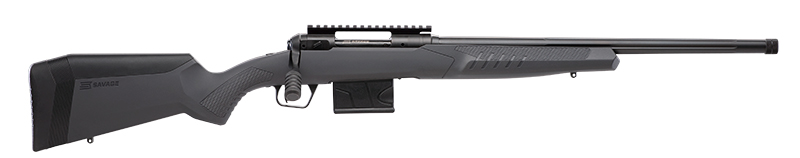 Нарезной карабин SAVAGE Мод. 110 TACTICAL SYNTHETIC