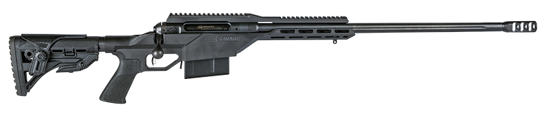 Нарезной карабин SAVAGE Мод. 110 BA STEALTH FLUTED