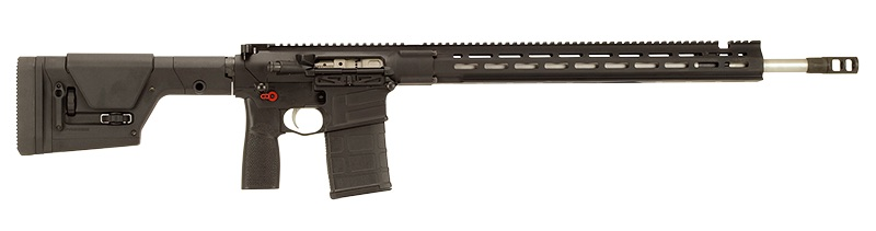 Нарезной карабин SAVAGE Мод. MSR-10 PRECISION STAINLESS HB