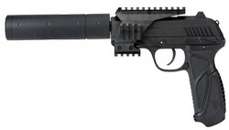 Пневматический пистолет GAMO Мод. PT-85 BLOWBACK SOCOM