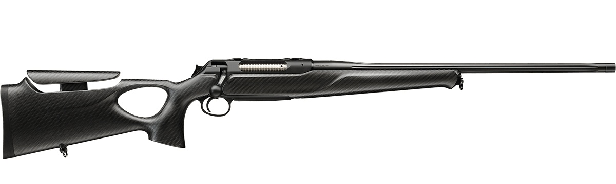 Нарезной карабин SAUER Мод. 404 XTC SYNCHRO CARBON FLUTED