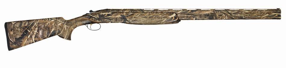Гладкоствольное ружье ATA ARMS Moд. SP CAMO MAX-5 R-STEEL ST - F93976