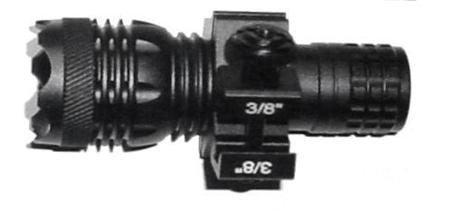 Тактический фонарь GAMO