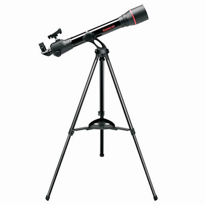 Телескоп (рефрактор) TASCO 60x700мм SPACESTATION AZ