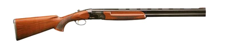 Гладкоствольное ружье ATA ARMS Moд. SP BLACK R-LIGHT COMBO FONEX (двуствольное) - F99404