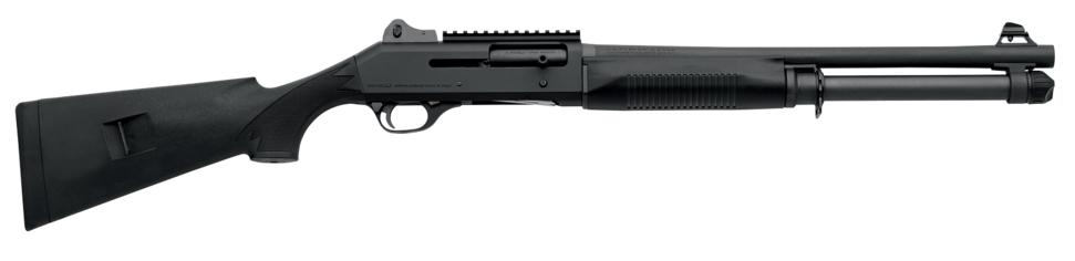 Гладкоствольное ружье BENELLI Moд. M4 STANDARD (полуавтоматическое)