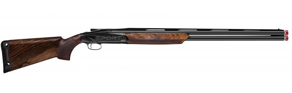 Гладкоствольное ружье BENELLI Мод. 828U SPORT (двуствольное)