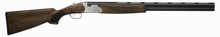 Гладкоствольное ружье BERETTA Мод. 686 SILVER PIGEON I (двуствольное)