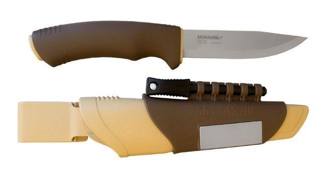 Нож MORAKNIV Мод. SURVIVAL DESERT - R15991