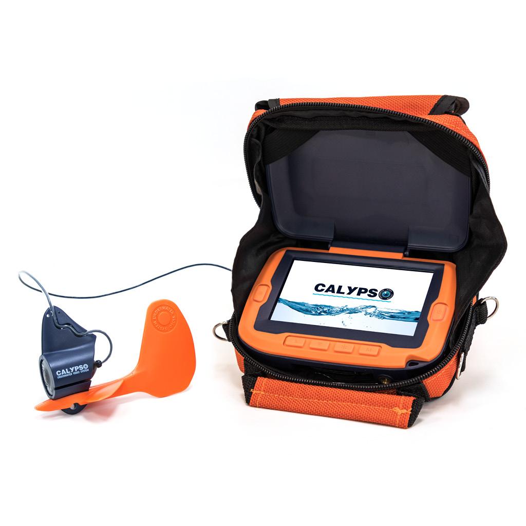 Подводная видео-камера CALYPSO - R30802