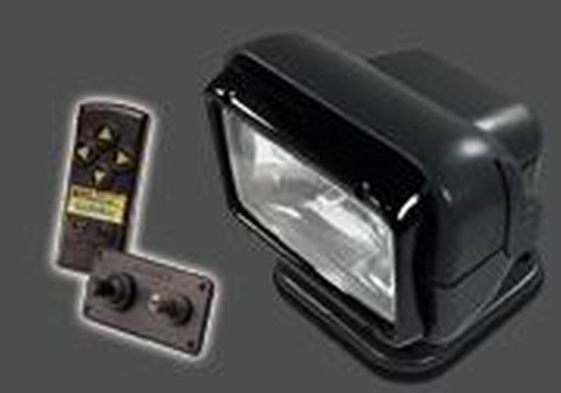 Фонарь-прожектор GOLIGHT-RADIORAY Мод. 2049
