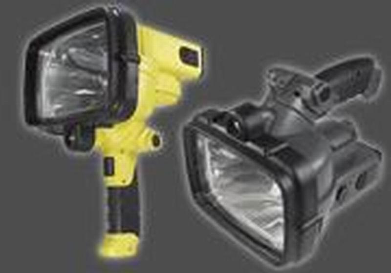Фонарь-прожектор RADIORAY-PORTABLE-LED