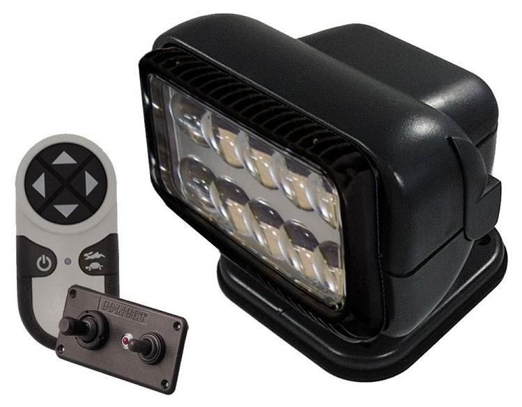 Фонарь-прожектор RADIORAY-PERMANENT-LED
