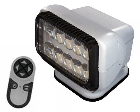 Фонарь-прожектор STRYKER-LED