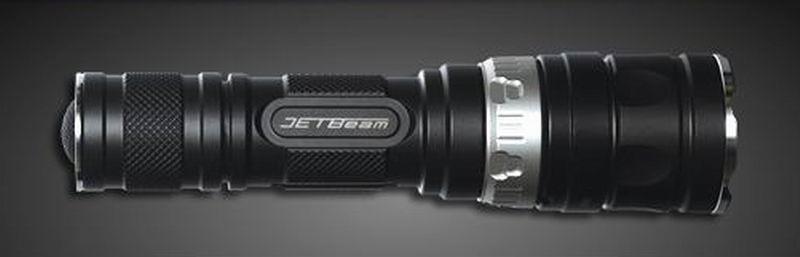 Фонарь JETBEAM Мод. Raptor RRT-2