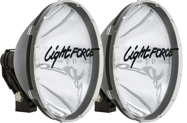 Фары (2шт.) LIGHTFORCE DRIVING Mод. BLITZ-HID-240