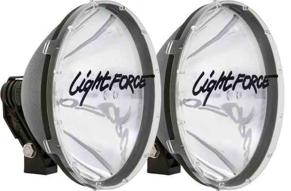 Фары (2шт.) LIGHTFORCE DRIVING Mод. BLITZ-HID-240