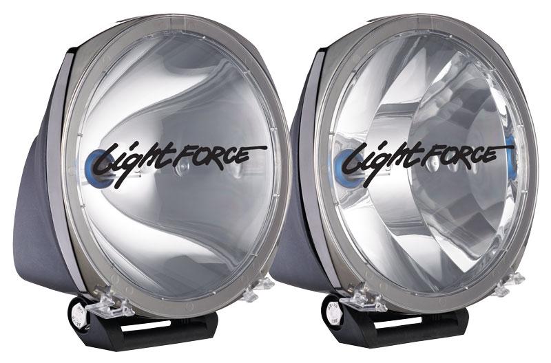Фара LIGHTFORCE DRIVING Mод. GENESIS-SPOT-HID-210