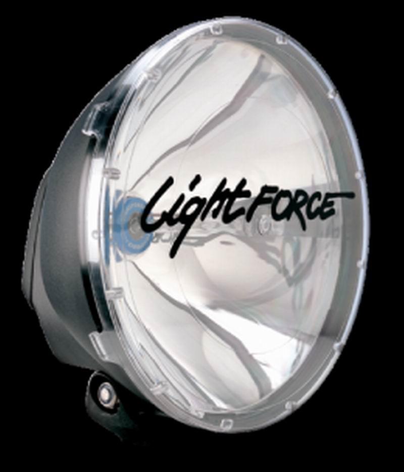 Фара LIGHT FORCE DRIVING Mод. XID-DL240-XENON