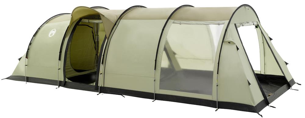 Палатка СOLEMAN Мод. FREMONT 4
