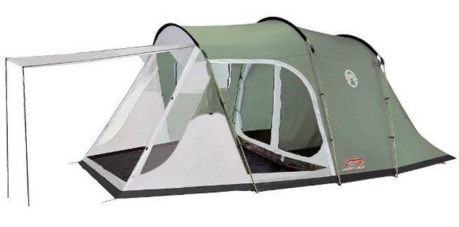 Палатка СOLEMAN Мод. LAKESIDE 4