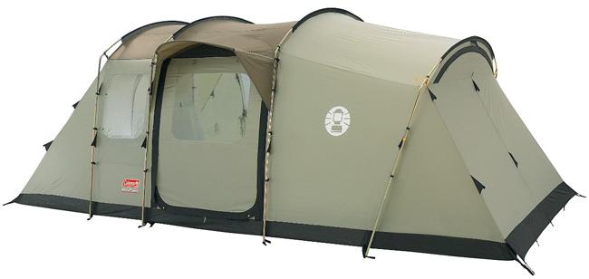 Палатка СOLEMAN Мод. MACKENZIE X6