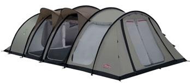 Палатка СOLEMAN Мод. MACKENZIE X8